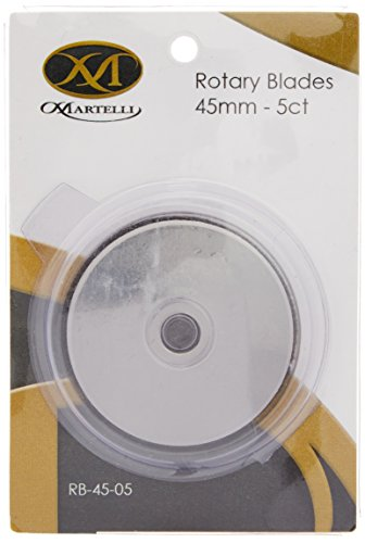 Martelli Rotary Cutter Refill Package