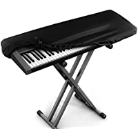 JamBer Stretchable Electronic Piano Keyboard Dust Cover...
