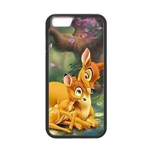Bambi iPhone 6 4.7 Inch Cell Phone Case Black Fantistics gift XVC_248025