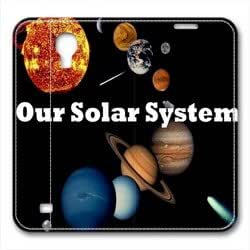 Samsung Galaxy S4 Case,Our Solar System Samsung Galaxy S4 Cases,Samsung Galaxy S4 High-grade leather Cases