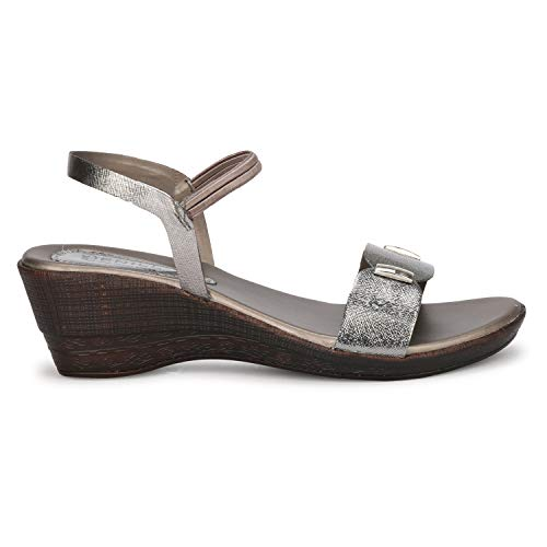 Denill Party Wear Women's Sandals