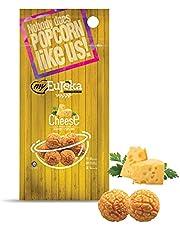 Eureka Cheese Popcorn Aluminium Pack 140gms