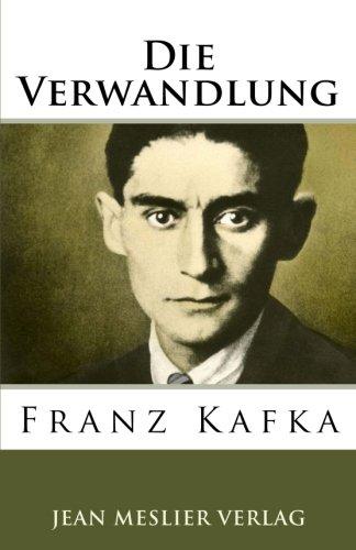 Die Verwandlung  [Kafka, Franz] (Tapa Blanda)