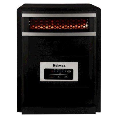Holmes Infrared Quartz Heater Console - Black - | amzn_product_post Black Heater Holmes holmes Infrared Infrared Heaters Infrared Heaters Quartz