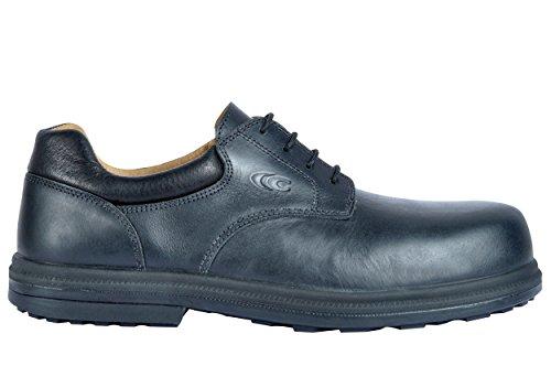 Cofra Burnley S3 SRC Chaussure de sécurité Taille 47 Noir