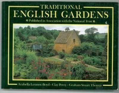 Traditional English Gardens (Country Series) ()