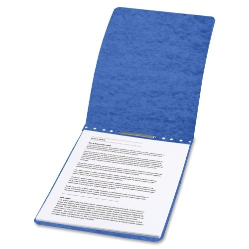 Wholesale CASE of 25 - ACCO Presstex Tyvek-Reinforced Top Binding Covers -Reinforced Report Cover, 2
