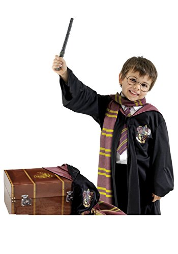 Harry Potter Dress-Up Trunk (Boys Costume Trunk)