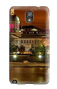 Hot Photography Hdr First Grade pc Phone Case For Galaxy Note 3 Case Cover