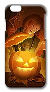 iphone 6 plus 5.5inch Cases & Covers Happy Halloween 3 Custom TPU Soft Case Cover Protector for iphone 6 plus 5.5inch