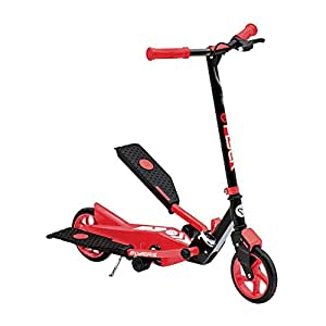 Y Volution Y Flyer Stepper Scooter Ride On