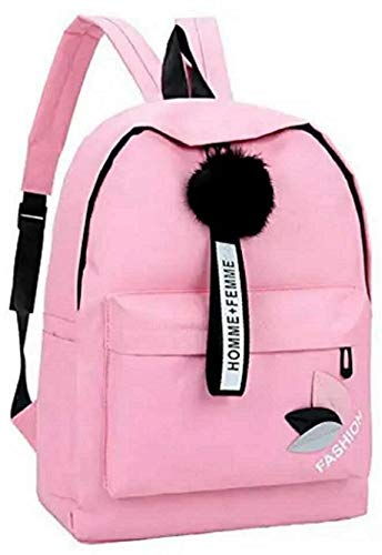 Posshusa Backpack for Women Stylish | Women Backpack Latest | School Bag for Girls
