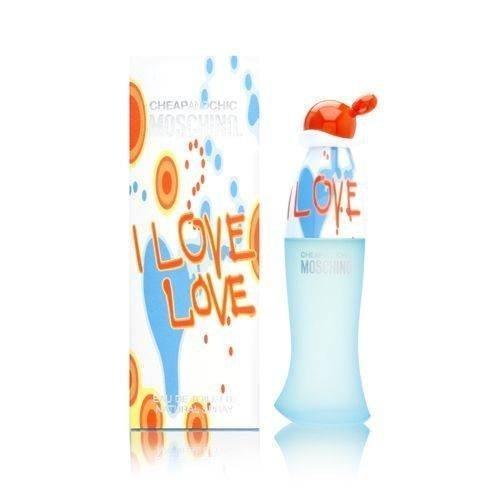 Buy moschino perfume i love love