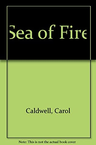 book cover of Sea of Fire