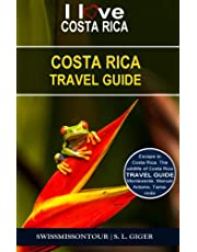 Costa Rica Travel Guide: Escape to Costa Rica. The wildlife of Costa Rica is waiting for you. Discover Tamarindo, Monteverde, Manuel Antonio, go surfing Costa Rica and much more.