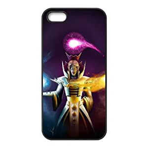 iPhone 5 5s Cell Phone Case Black Defense Of The Ancients Dota 2 INVOKER 003 KQ3483161