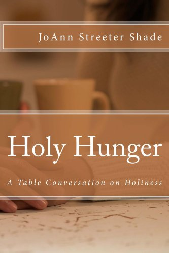 Groovy Holy Hunger A Table Conversation On Holiness Table Home Interior And Landscaping Mentranervesignezvosmurscom