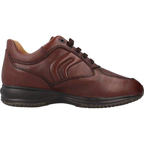 Geox - pantufla hombre Rojo