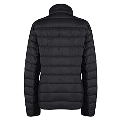 ZSHOW Women's Lightweight Packable Down Jacket Outwear Puffer Down Coats: Clothing