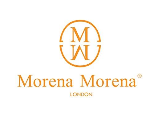Toe Pointed Morena Multicolor DAMA Morena AqnPY1BP