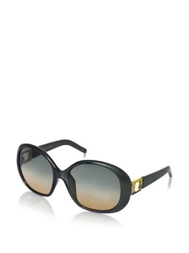 Fendi Women's 5213 Sunglasses, Metal Green, One - Sunglasses 2012 Fendi