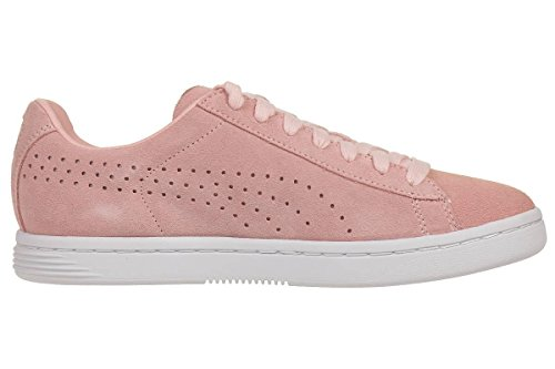 Star Puma SD White Trainers black 364581 Coral Men Court Suede Cloud 01 Sneaker Gold Puma 5xUZqxFw