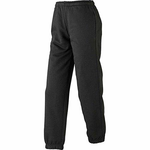 JAMES & NICHOLSON - Pantalón deportivo - Básico - para mujer negro