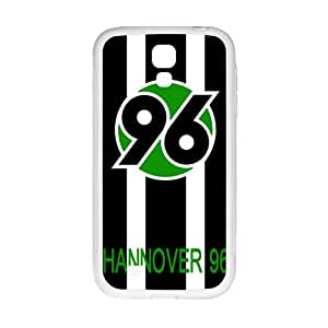 COBO Hannover 96 Logo Cell Phone Case for Samsung Galaxy S4