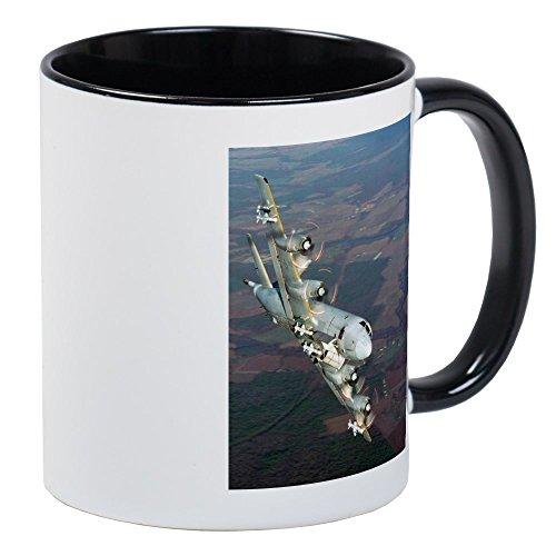 CafePress - P-3 Orion - Unique Coffee Mug, Coffee Cup