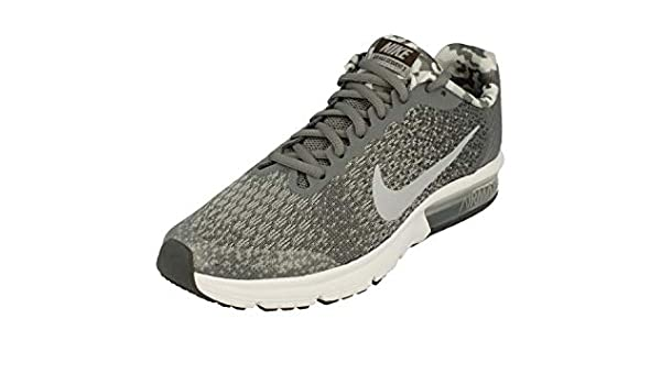 Buy Nike Air Max Sequent 2 BG Running Trainers AT6173