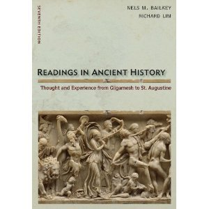 Readings in Ancient History 7th (Seventh) Edition pdf epub