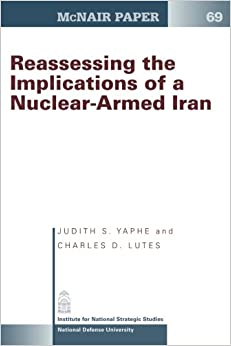 Libros Descargar Gratis Reassessing The Implications Of A Nuclear- Armed Iran Formato PDF