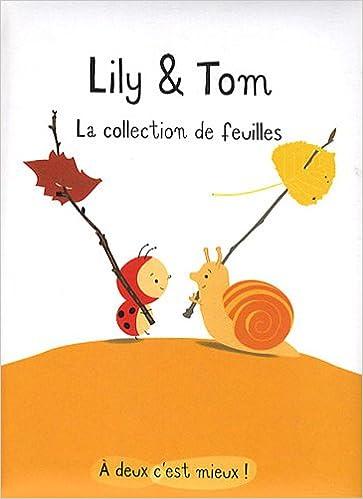 Feuilles Isabelle Collection De TomLa Lilyamp; Gibert E9H2IWD