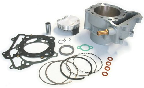 - Athena (P400510100002) 94mm 435cc Big Bore Cylinder Kit