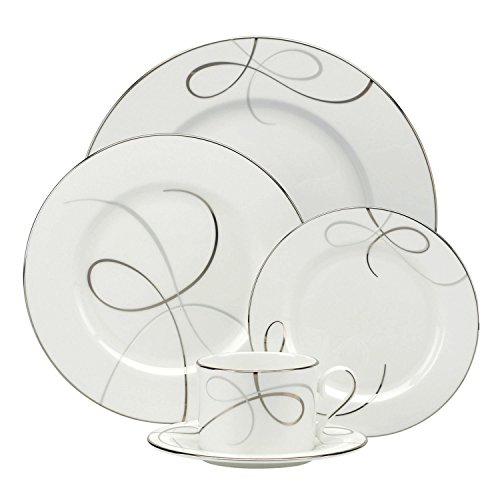 Lenox Adorn 5-Piece Place Setting by Lenox