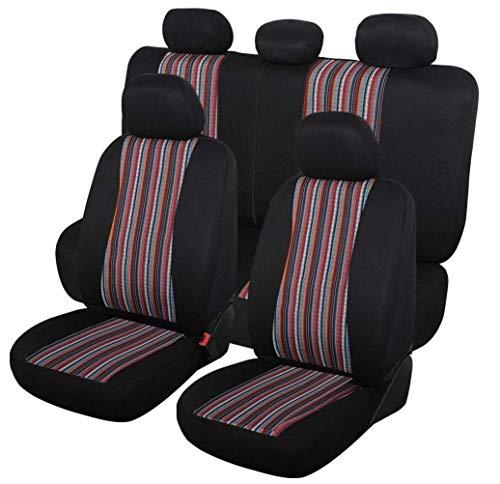 black baja seat covers - 3