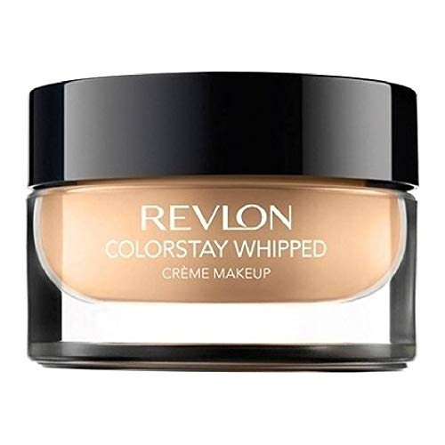 Revlon ColorStay Whipped Crème Makeup, Early Tan