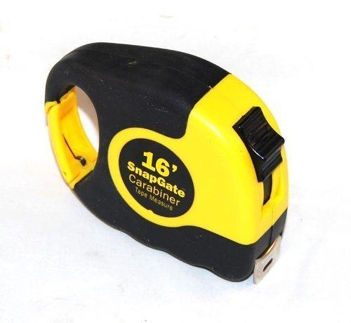 Snapgate 16' Carabiner Tape Measure by by by Ultra Hardware B0186JNQCA | Gewinnen Sie hoch geschätzt  e638fe