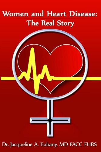 Women And Heart Disease  The Real Story