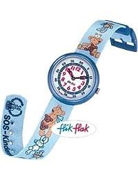 Watch Flik Flak FTN008C