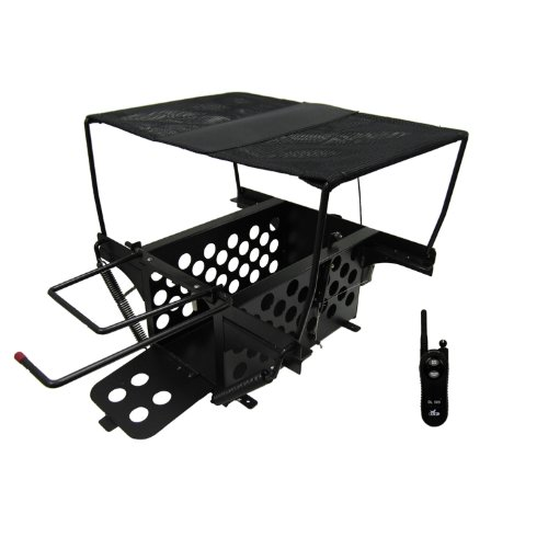DT Systems 700 Series Remote Bird Launcher for Pheasant and Duck Sized Birds by D.T. Systems