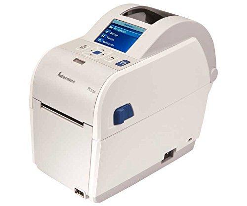 Intermec PC23DA0110021 Series PC23D 2