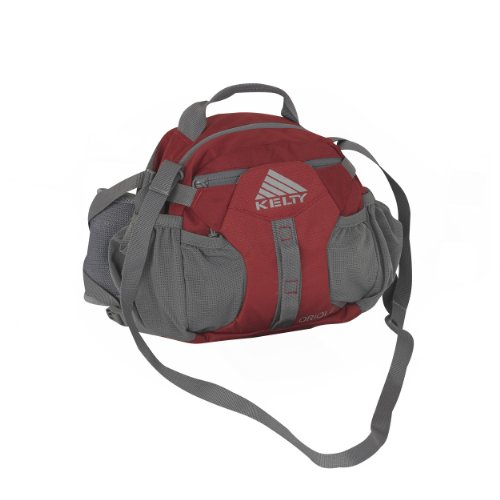 Kelty Oriole Lumbar Pack, Port, One Size, Outdoor Stuffs