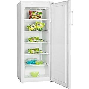 Igloo 6.9 cu ft Upright Freezer, White 4192wgMjr 2BL