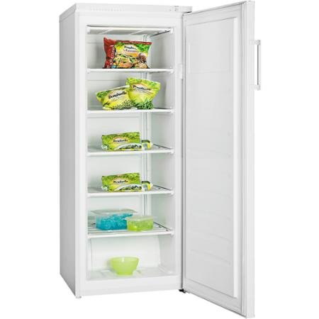 Price comparison product image Igloo 6.9 cu ft Upright Freezer, White
