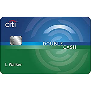 Citibank Prepaid Card Balance >> Citi Double Cash Card Amazon Com Credit Cards