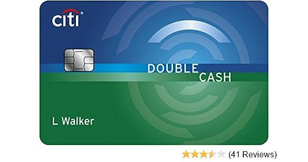 Citibank Prepaid Card Balance >> Citi Double Cash Card