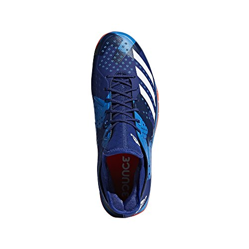 Chaussures rouge blanc De Solaire Handball Adidas Marine Bounce Bleu Homme Counterblast zEqwg