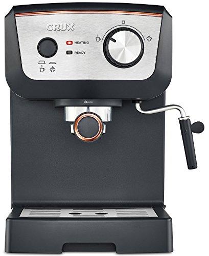 Crux 2 cup Expresso Maker