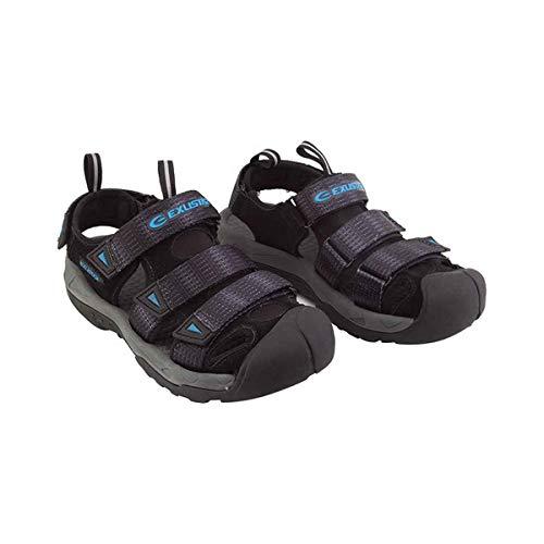 4c001e76637 Exustar Shoes Sandal SS515 41-42 BK